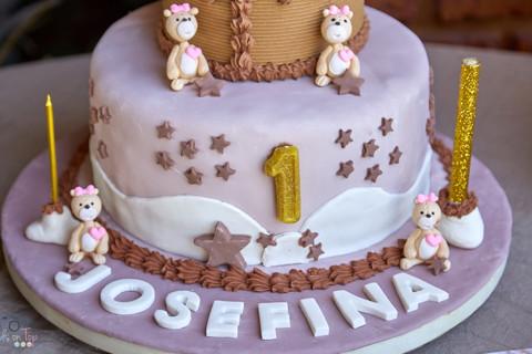 Cumple 1 Josefina