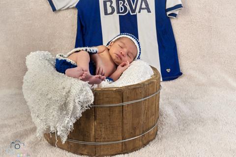 Constantino Newborn