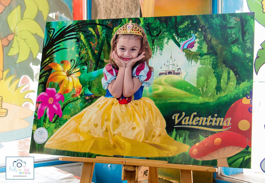 Valentina Cumple 4 años 003